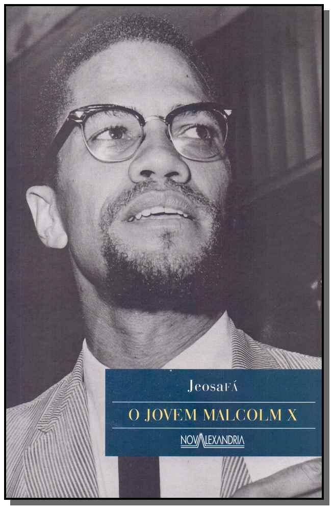 JOVEM MALCOM X, O