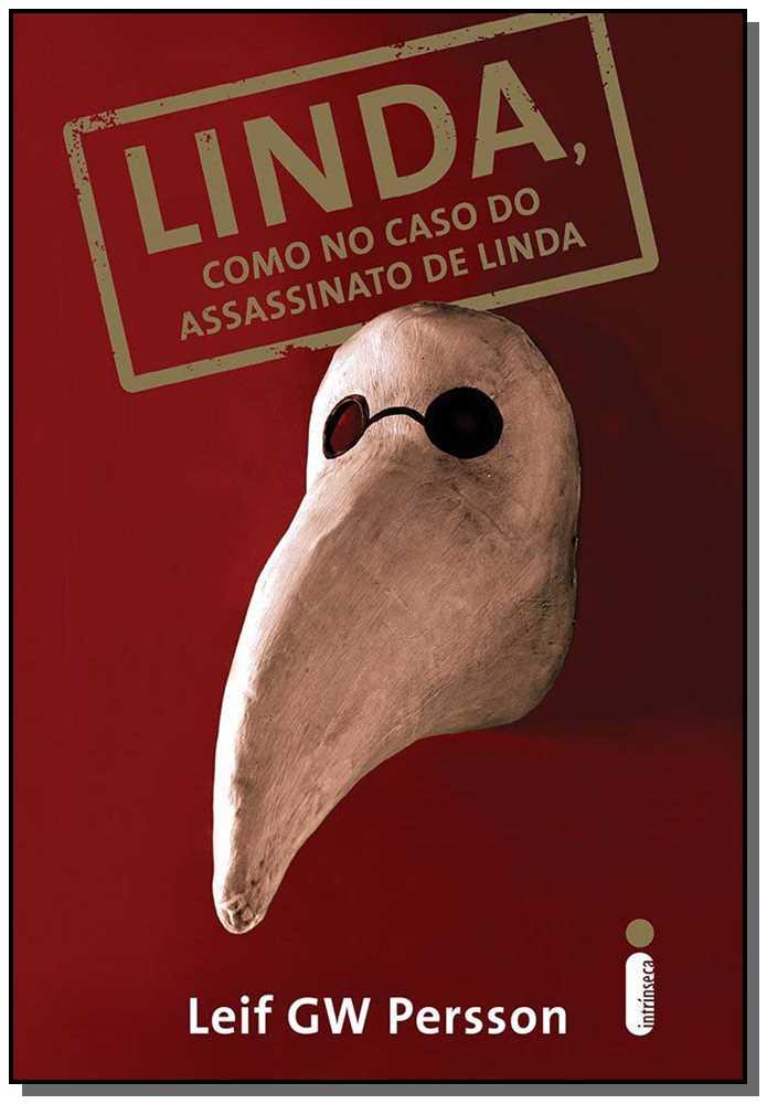 LINDA, COMO NO CASO DO ASSASSINATO DE LINDA