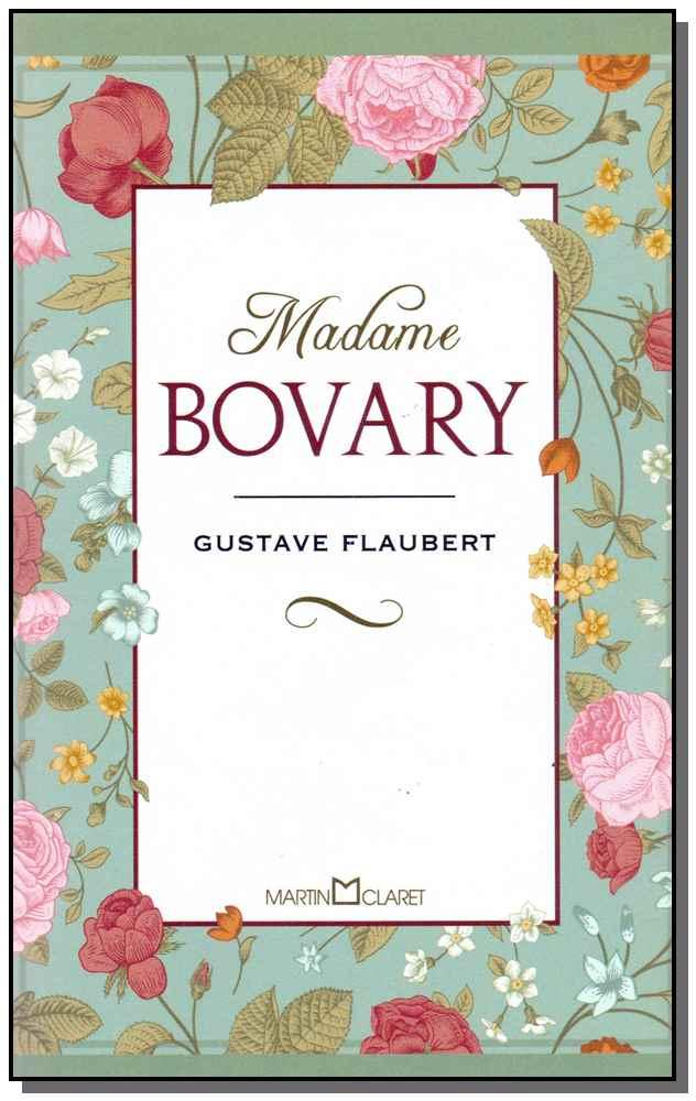 MADAME BOVARY SERIE OURO 29