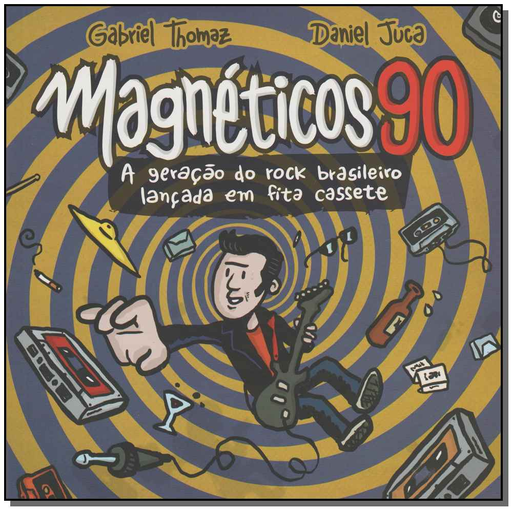 MAGNETICOS 90