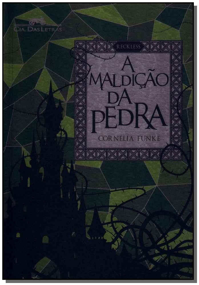MALDICAO DA PEDRA, A