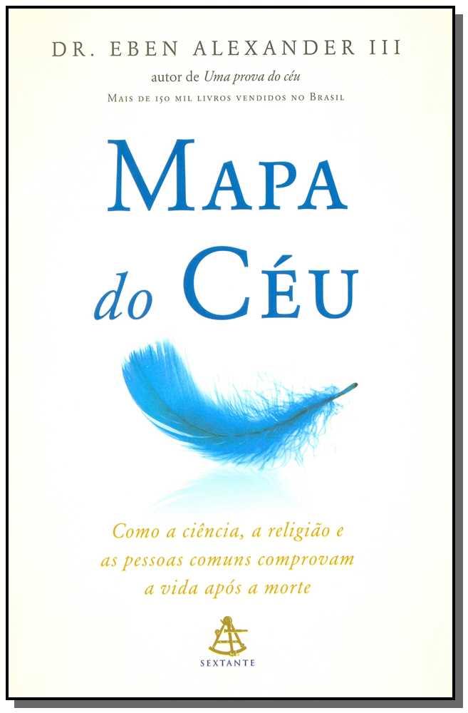 MAPA DO CÉU