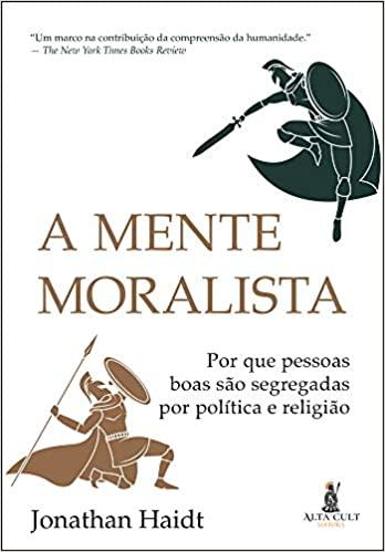 MENTE MORALISTA, A
