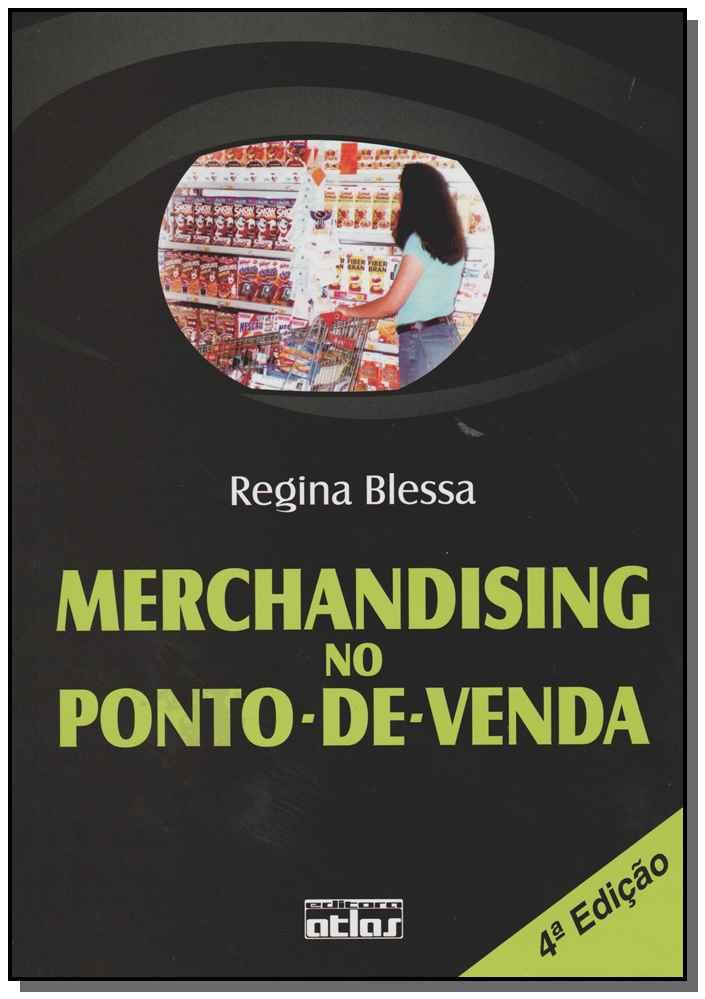 MERCHANDISING NO PONTO - PONTO- VENDA - 04ED/15
