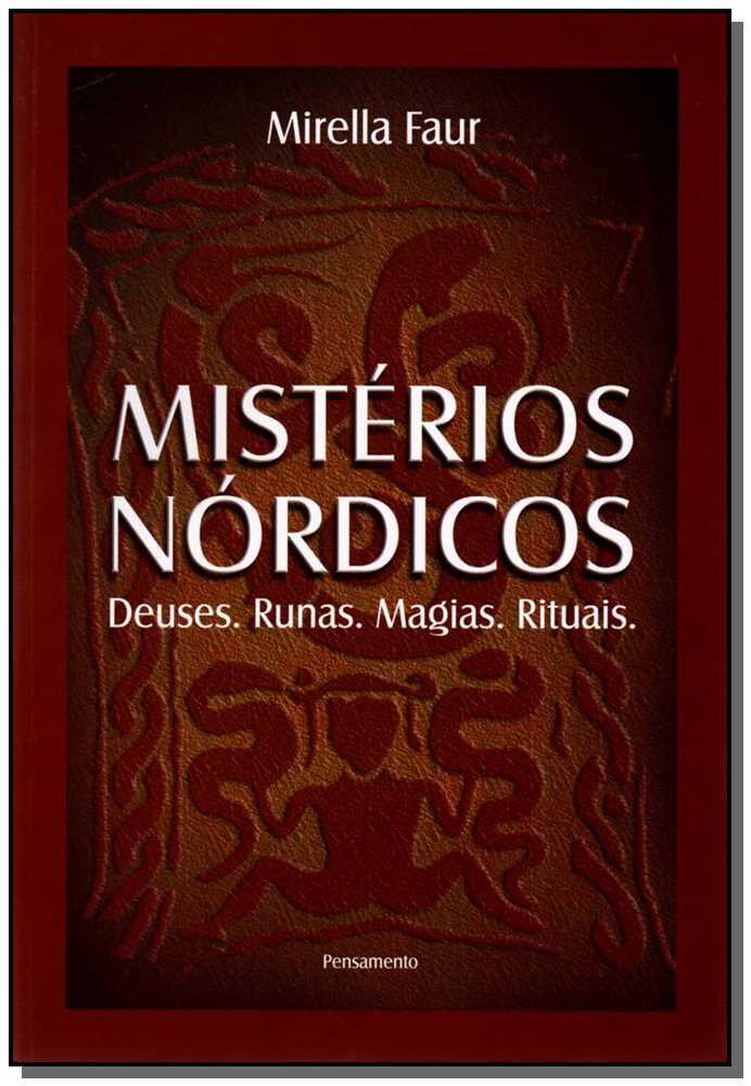 MISTERIOS NORDICOS