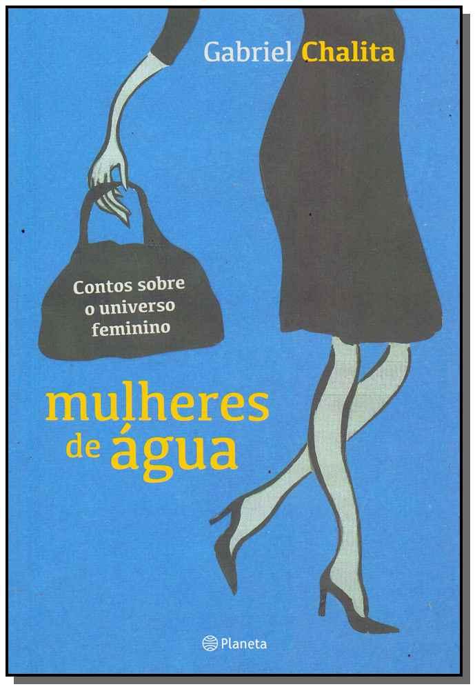 MULHERES DE ÁGUA