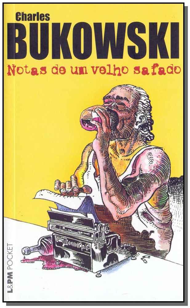 NOTAS DE UM VELHO SAFADO - BOLSO