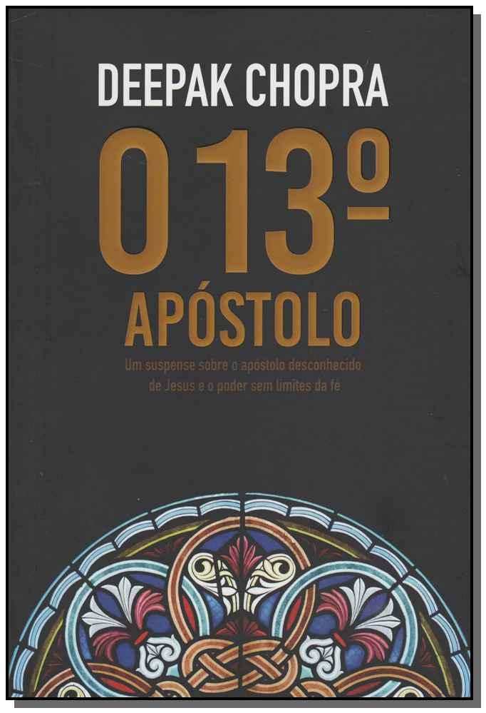 O 13º APÓSTOLO