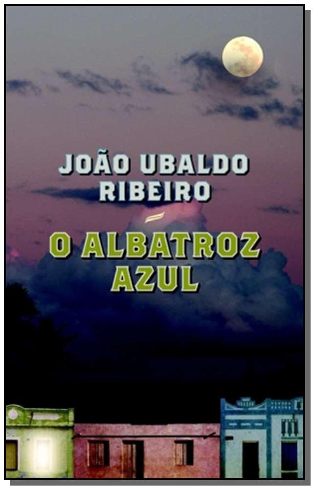 O ALBATROZ AZUL