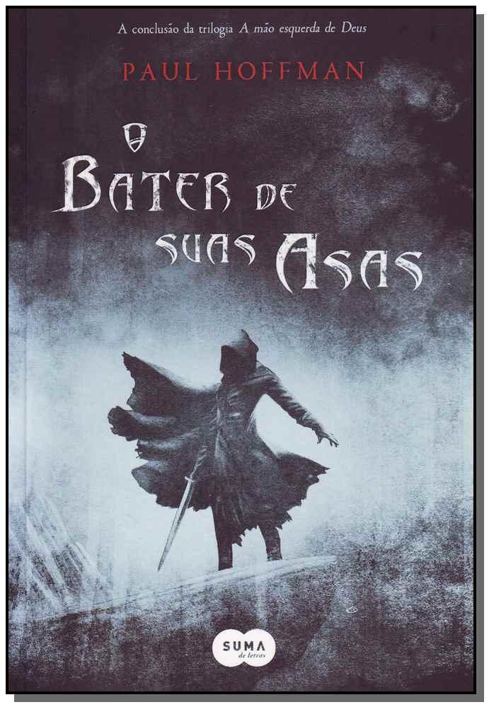 O BATER DE SUAS ASAS