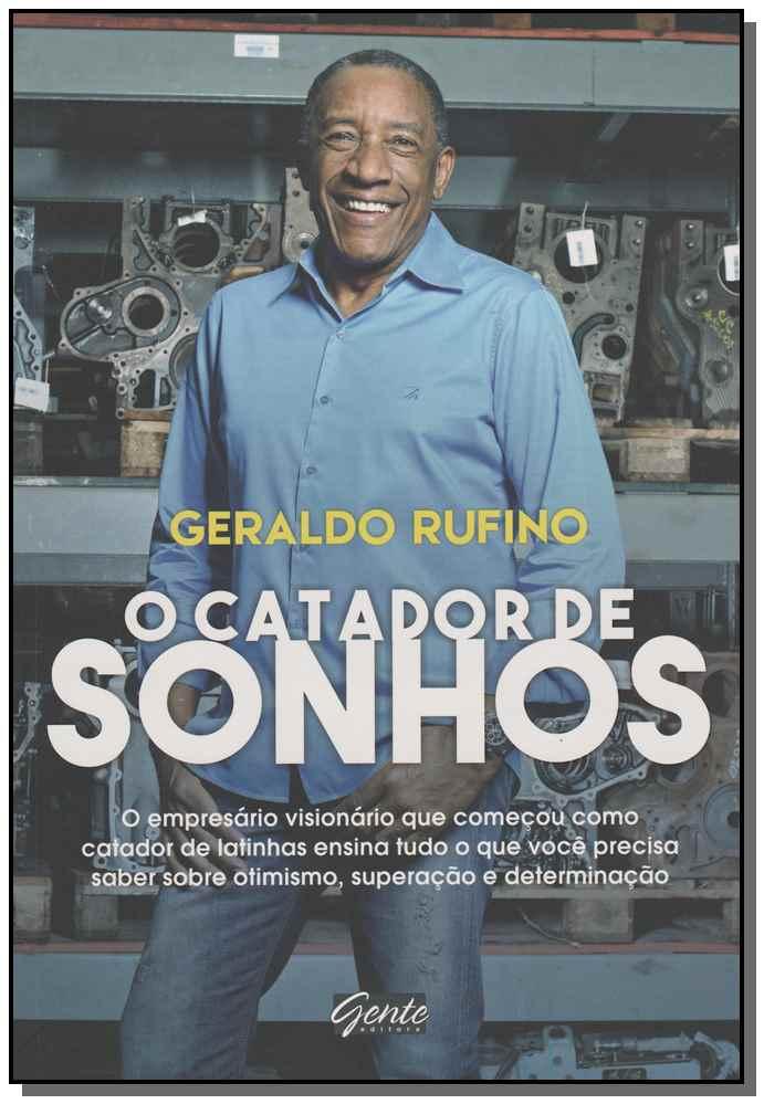 O CATADOR DE SONHOS