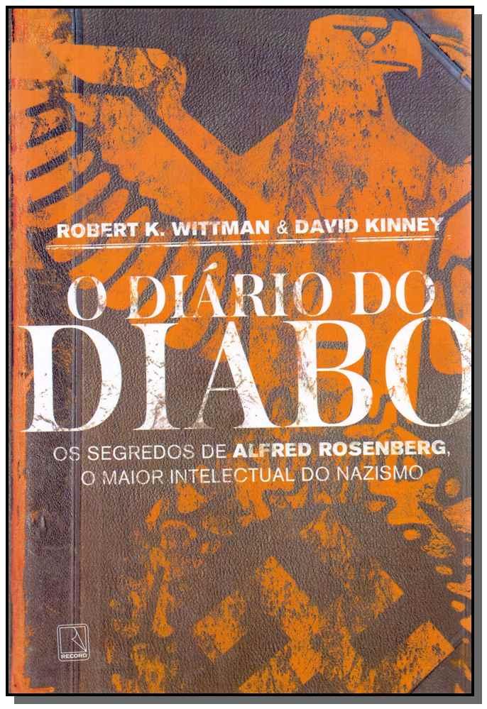 O DIÁRIO DO DIABO