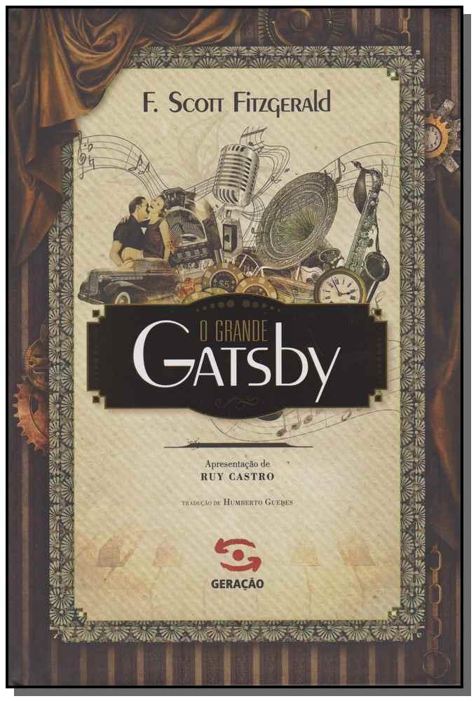 O GRANDE GATSBY
