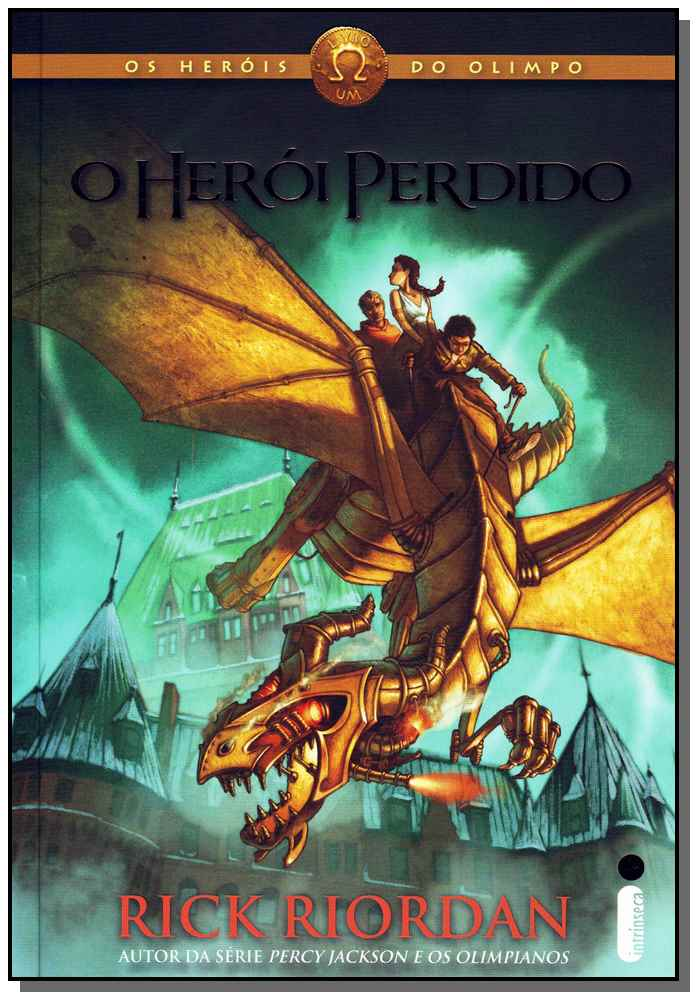 O HERÓI PERDIDO