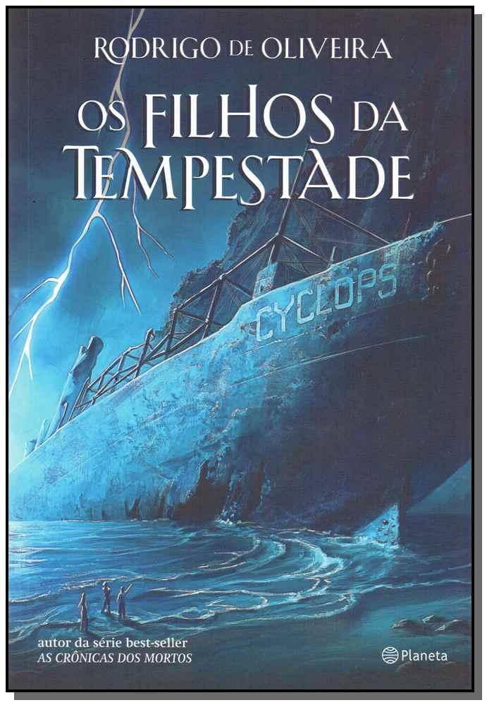 OS FILHOS DA TEMPESTADE