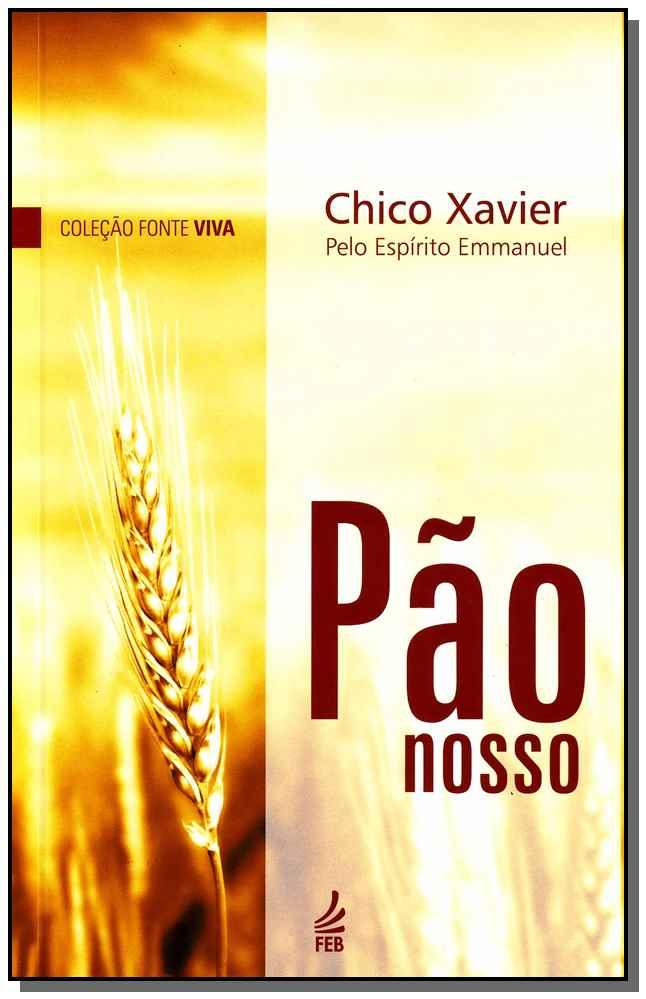 PÃO NOSSO (NOVO PROJETO)