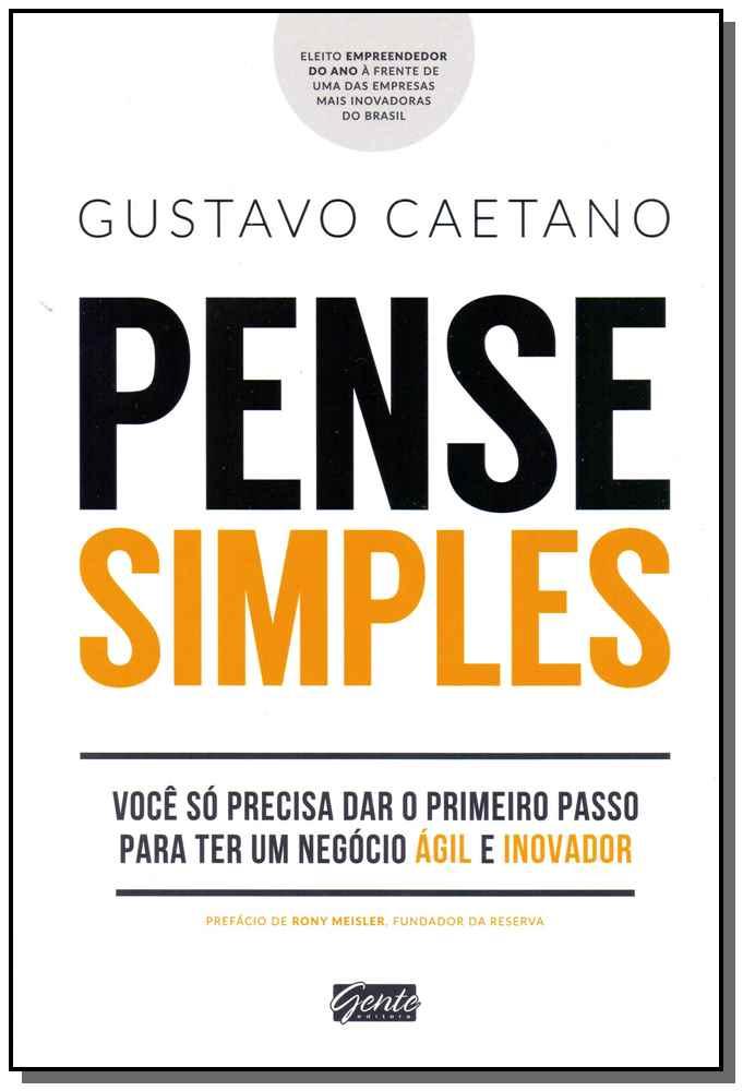 PENSE SIMPLES
