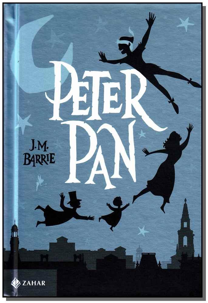 PETER PAN - ED. BOLSO DE LUXO