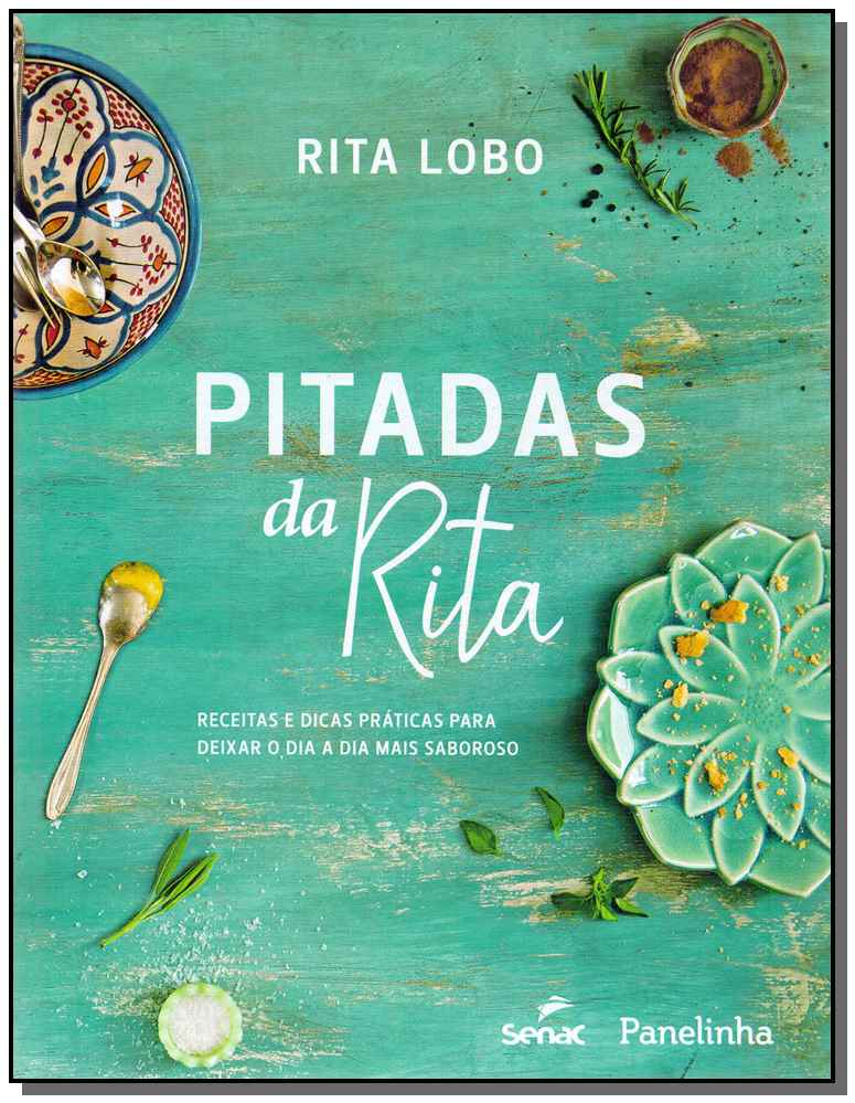 PITADAS DA RITA