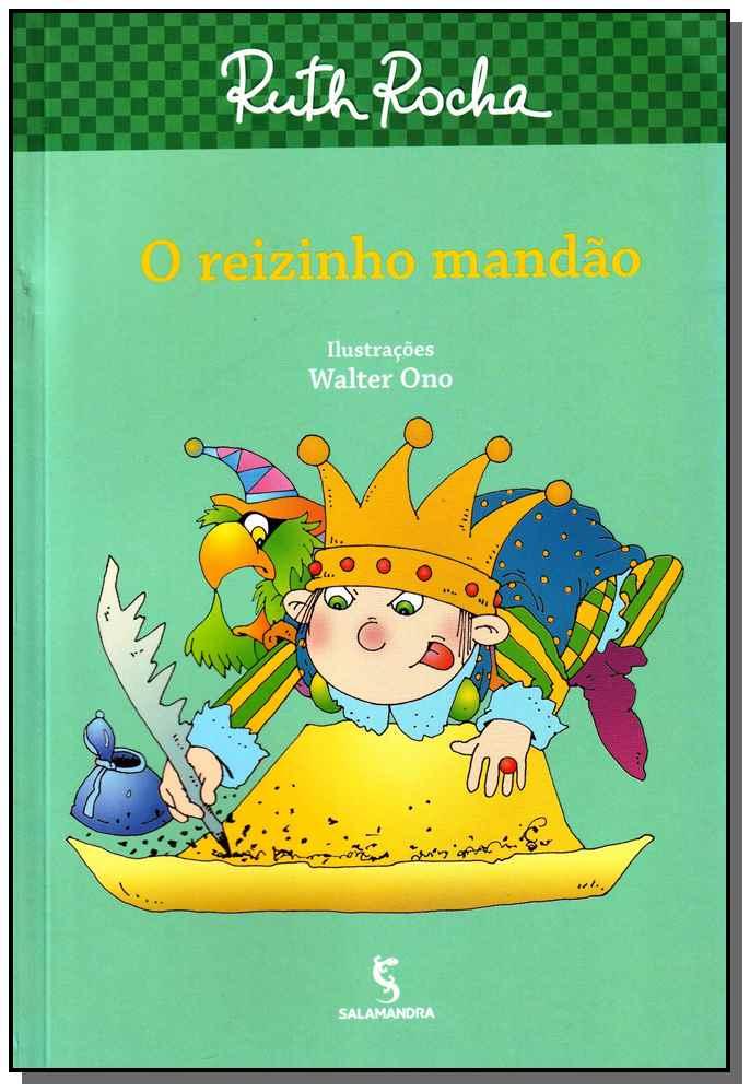 REIZINHO MANDAO, O