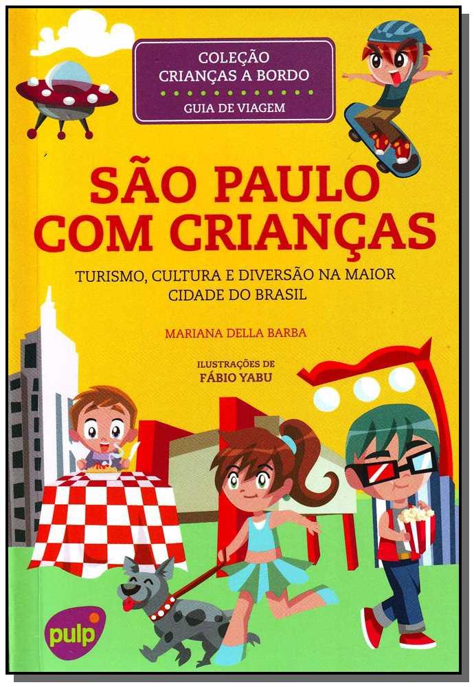 SAO PAULO COM CRIANCAS