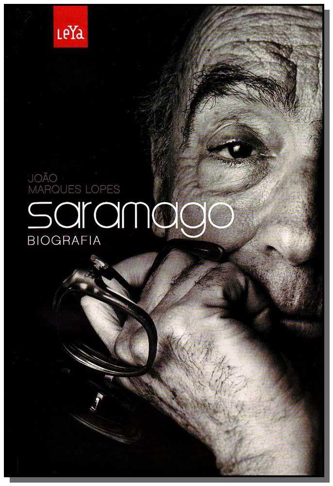 SARAMAGO: BIOGRAFIA