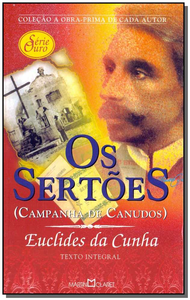 SERTOES, OS   SERIE OURO 5