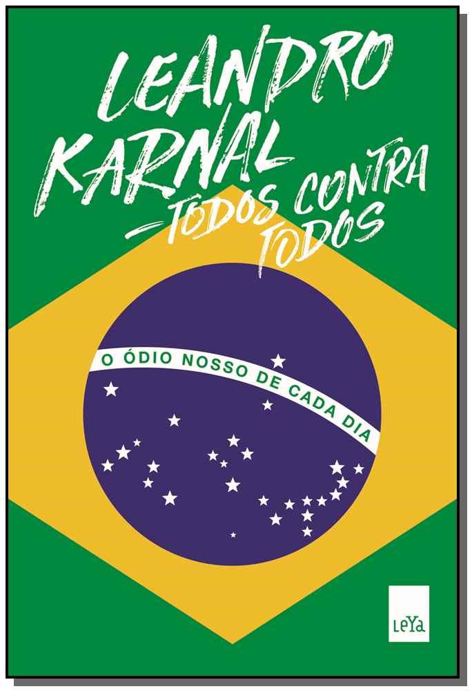 TODOS CONTRA TODOS