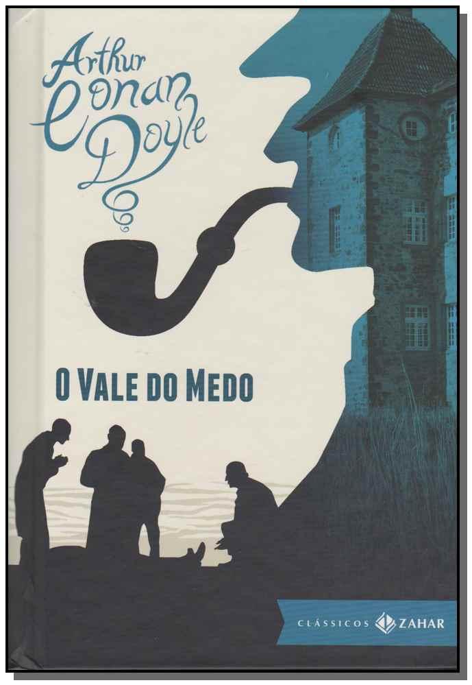 VALE DO MEDO, O - (BOLSO)