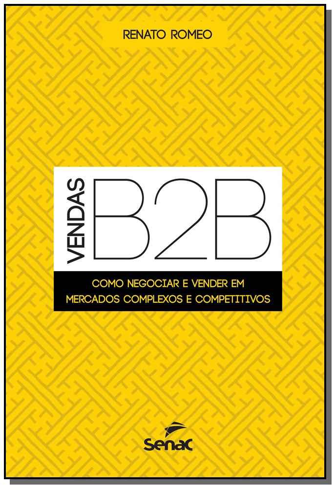 VENDAS B2B