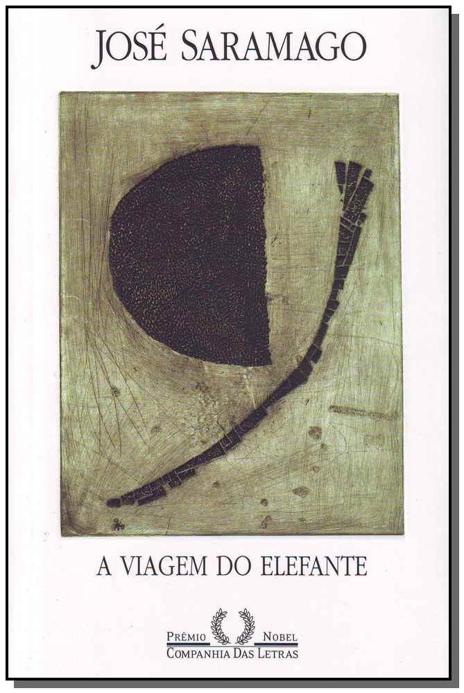 VIAGEM DO ELEFANTE, A