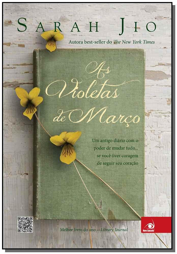 VIOLETAS DE MARCO, AS