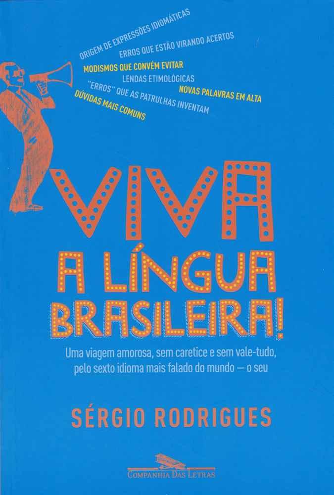 VIVA A LINGUA BRASILEIRA