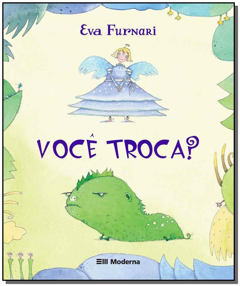 VOCE TROCA? ED3