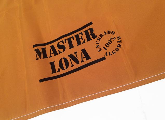 ENCERADO MASTER LONA 4 X 3 LONA 08