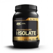 100% Whey Gold Isolate (1.64lbs/744g) Optimum Nutrition
