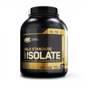 100% Whey Gold Isolate (5lbs/2270g) Optimum Nutrition
