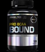 Bcaa Pro Bound- Pote 120 cápsulas