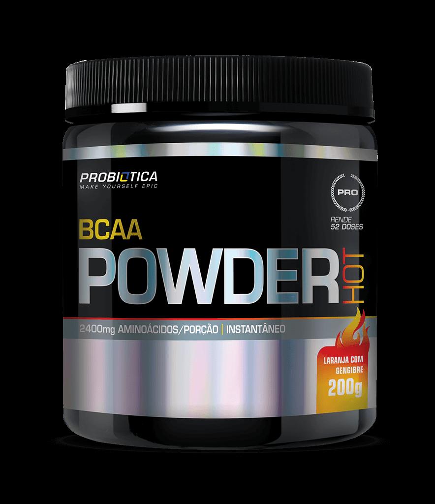 Bcaa Powder - Sabores