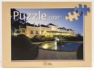 Quebra-Cabeça 1000 peças - Majora - Palácio de Belem