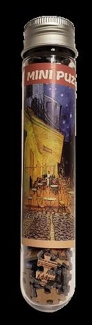 Quebra-Cabeça 150 mini peças - Toy Town - Van Gogh #1