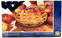 Quebra-Cabeça 500 peças - PuzzleBug - American Pie