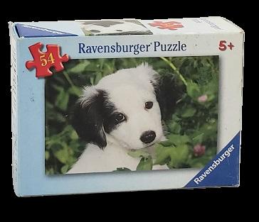 Quebra-Cabeça 54 peças - Ravensburger - Dog