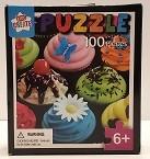 Quebra-Cabeças 100 peças - Paper Craft, Collect Them All ! #1
