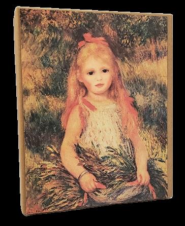 Quebra-Cabeças 550 peças Fabricante deconhecido - Renoir