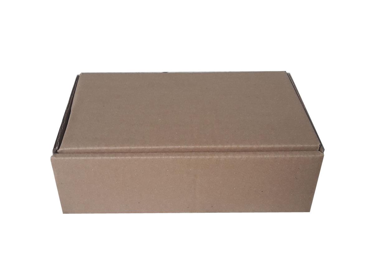 300 Caixas de Papelão 24x15x7 cm | LINHA PRIME