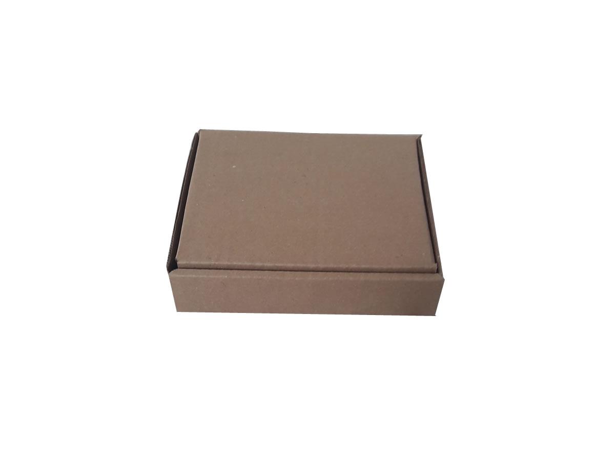 1.975 Caixas de Papelão 16x14x3,5 cm   LINHA PRIME