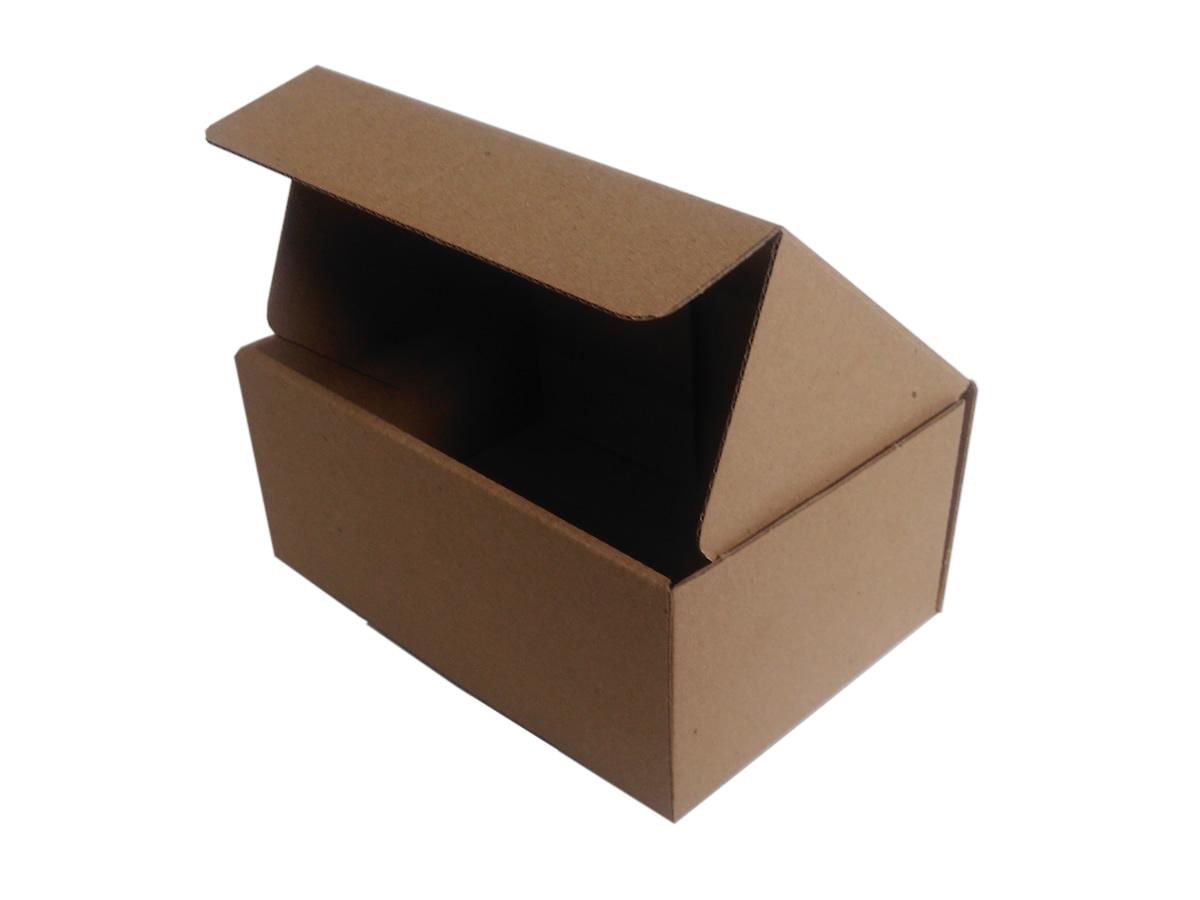 2.275 Caixas de Papelão 16x11x7 cm | LINHA COMUM