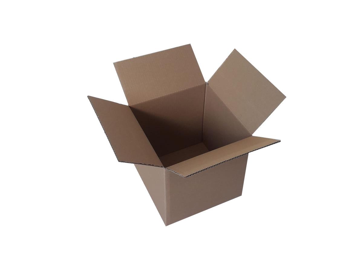 710 Caixas de Papelão 30x30x30 cm | LINHA PRIME