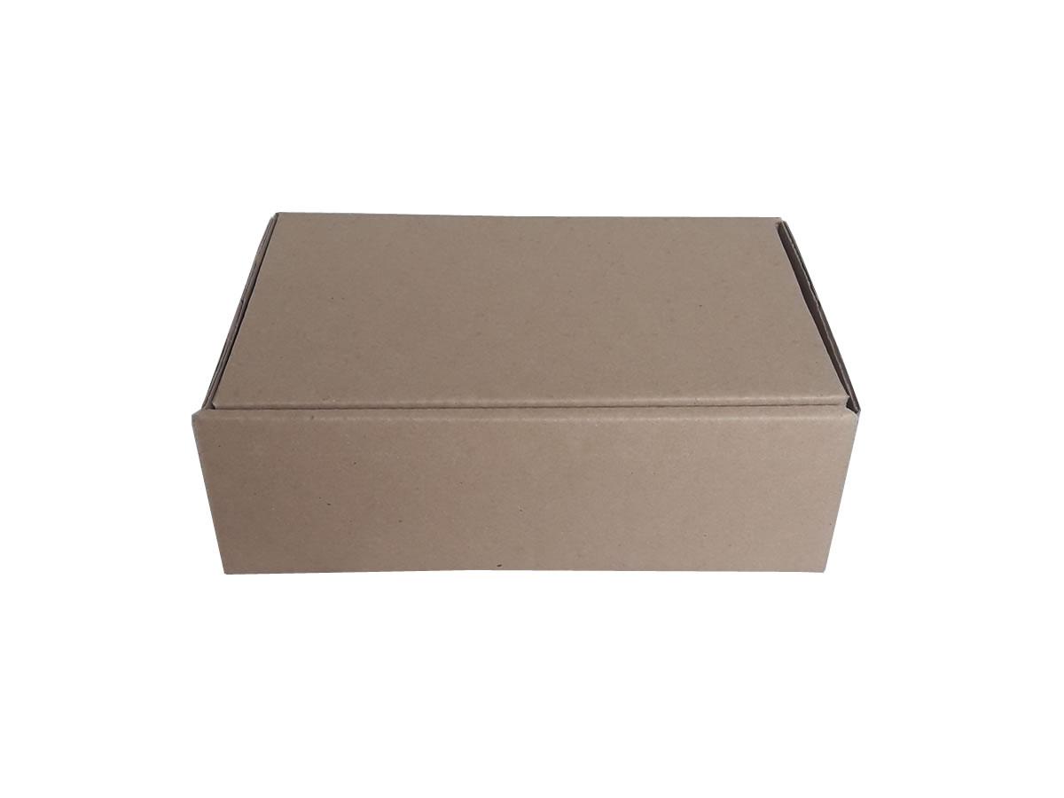 700 Caixas de Papelão 27x18x9 cm | LINHA PRIME
